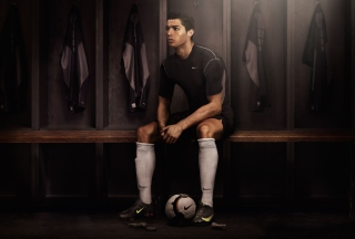 Cristiano Ronaldo Picture for Android, iPhone and iPad