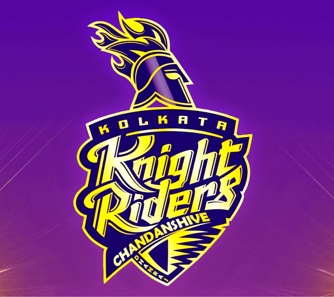 Sfondi Kolkata Knight Riders KKK Indian Premier League 1080x960