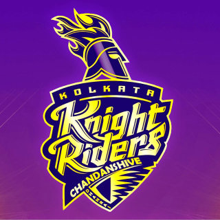 Kolkata Knight Riders KKK Indian Premier League - Obrázkek zdarma pro iPad mini