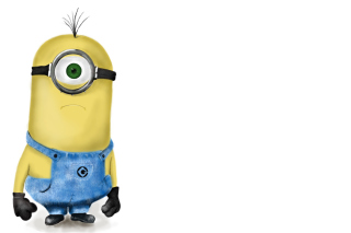 Despicable Me Mignon Background for Android, iPhone and iPad