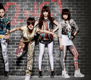 Free K-Pop Picture for iPad 3