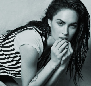 Free Always Hot Megan Fox Picture for iPad mini