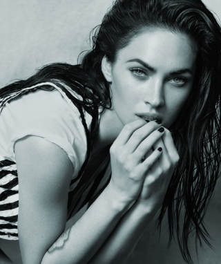 Always Hot Megan Fox - Obrázkek zdarma pro iPhone 6 Plus