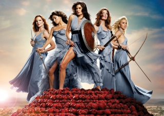 Desperate Housewives sfondi gratuiti per Samsung Galaxy Tab 4