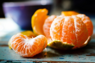 Juicy Mandarins sfondi gratuiti per cellulari Android, iPhone, iPad e desktop