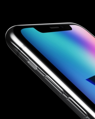IPhone X Apple Phone sfondi gratuiti per Nokia X1-01