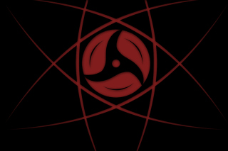 Naruto Sharingan Wallpaper for Android, iPhone and iPad