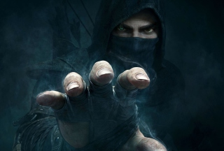 Thief 2014 Wallpaper for Android, iPhone and iPad