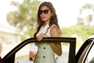 Anushka Sharma Wallpaper for Samsung Google Nexus S