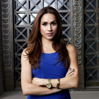 Free Meghan Markle Picture for iPad mini