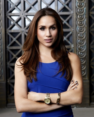 Meghan Markle Picture for Nokia Lumia 1020