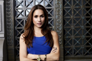 Free Meghan Markle Picture for 960x854