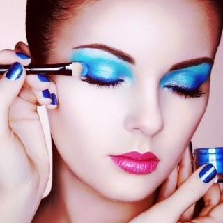 Makeup for Model - Fondos de pantalla gratis para 1024x1024