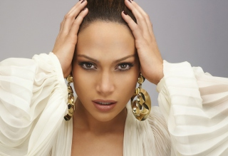 J Lo Wallpaper for Android, iPhone and iPad