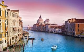 In Venice Italy sfondi gratuiti per cellulari Android, iPhone, iPad e desktop
