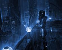 Cyberpunk para 220x176