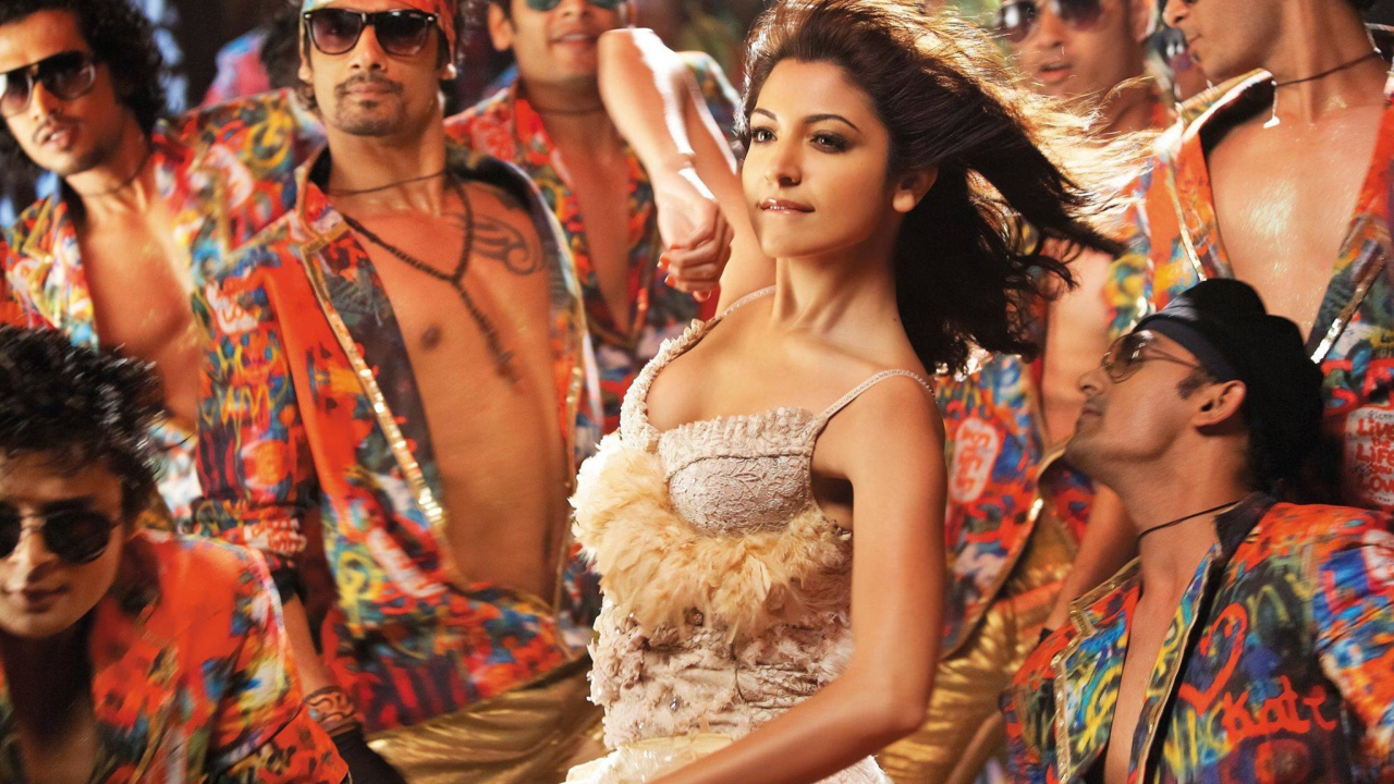Anushka Sharma Ladies Vs Ricky Bahl