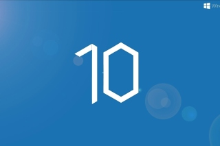 Обои Windows 10 на телефон