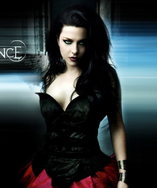 Evanescence Wallpaper for iPhone 6 Plus