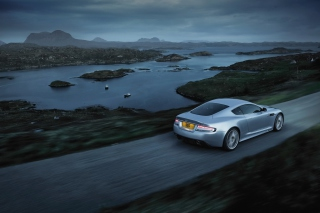 Aston Martin Dbs Picture for Android, iPhone and iPad