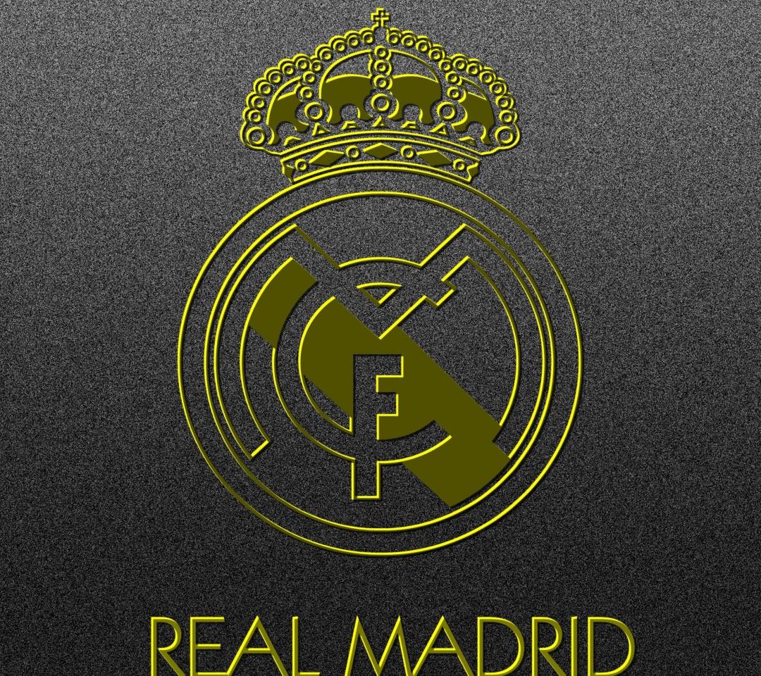 Real Madrid para Motorola RAZR XT910
