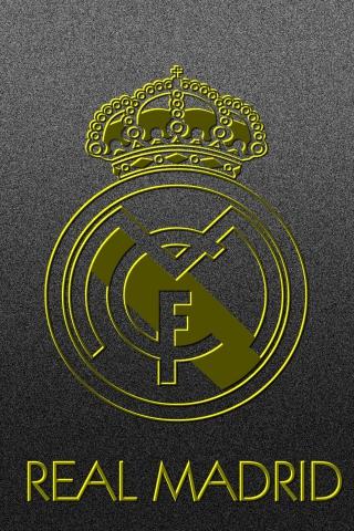Real Madrid para Huawei G7300