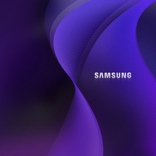 Samsung Netbook Wallpaper for iPad mini 2