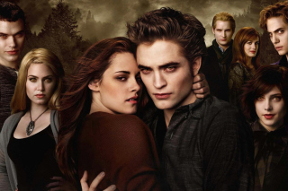 Twilight Saga Breaking Dawn Picture for Android, iPhone and iPad