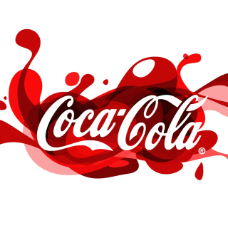 Free Coca Cola Logo Picture for 208x208