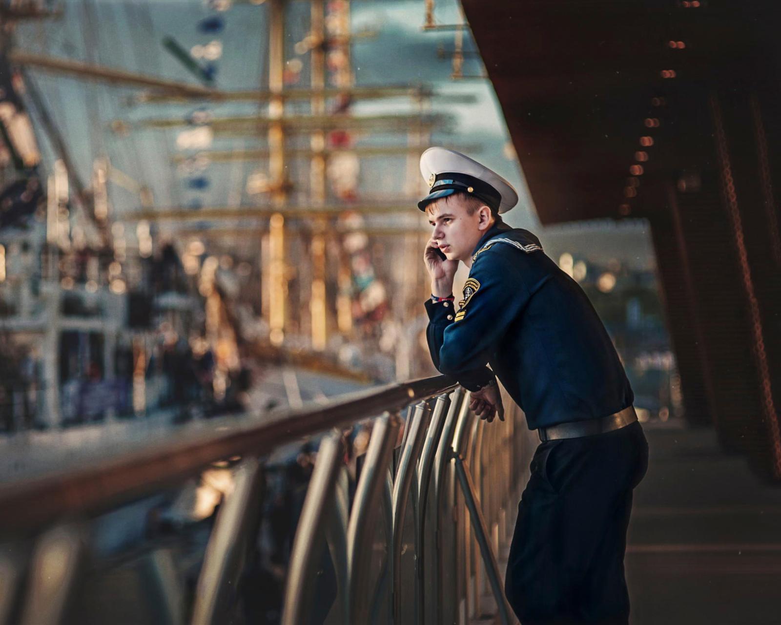 еще крутые картинки для моряков трон