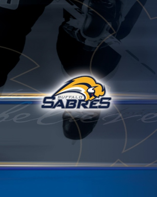 Free Buffalo Sabres Picture for 640x1136