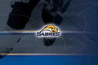 Free Buffalo Sabres Picture for Samsung Galaxy Tab 4G LTE