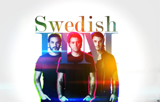 Swedish House Mafia Background for Android, iPhone and iPad