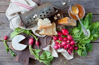 Vegetable and Cheese sfondi gratuiti per Motorola Moto X Style