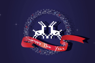 Happy New Year - Fondos de pantalla gratis