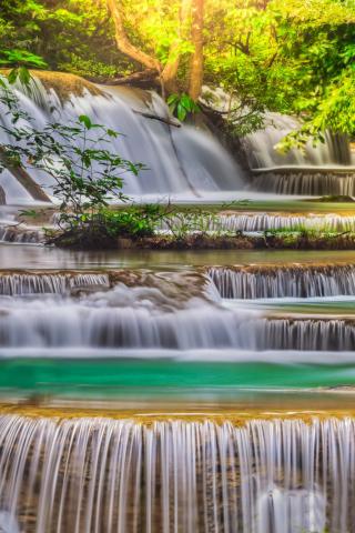 Waterfall para Huawei G7300