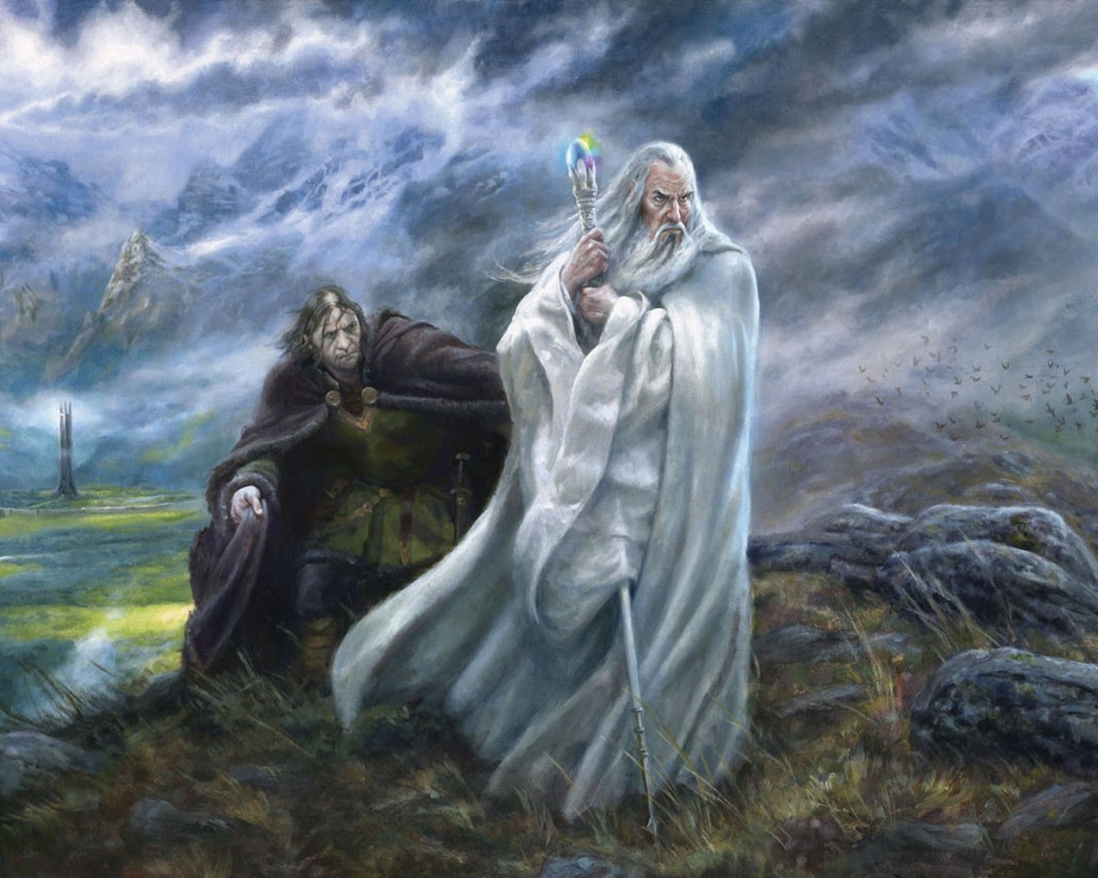 heroism redifined lord of the rings Transcript of arthurian influence in lord of the rings redefined the praiseworthy traits to the idea of heroism tolkien, with the lord of the rings was.