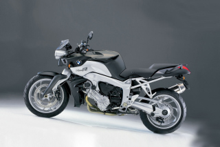 BMW K 1200 GT Picture for Android, iPhone and iPad