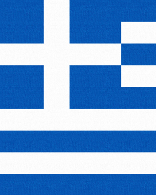 Greece Flag sfondi gratuiti per Nokia Lumia 925