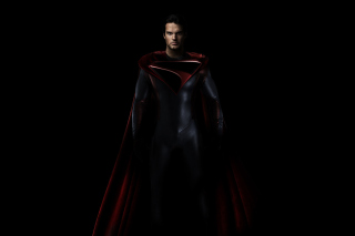 Man Of Steel 2013 Movie Wallpaper for Samsung Galaxy A