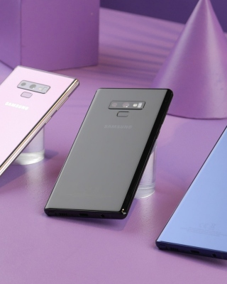 Samsung Galaxy Note 9 Picture for Nokia X6