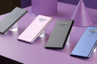 Samsung Galaxy Note 9 Picture for Samsung Galaxy Ace 3