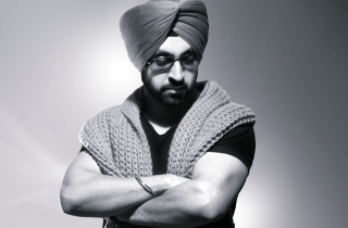 Diljit Dosanjh Punjabi Picture for Android, iPhone and iPad