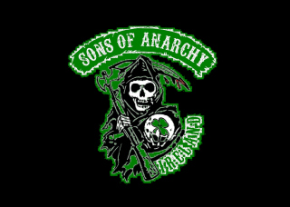 Sons of Anarchy Picture for Android, iPhone and iPad
