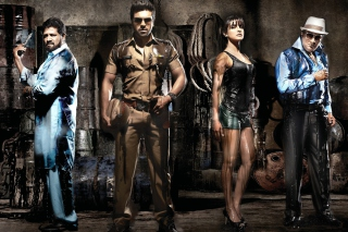 Toofan Movie - Fondos de pantalla gratis