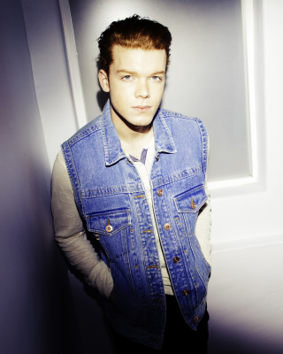Cameron Monaghan Picture for HTC Titan