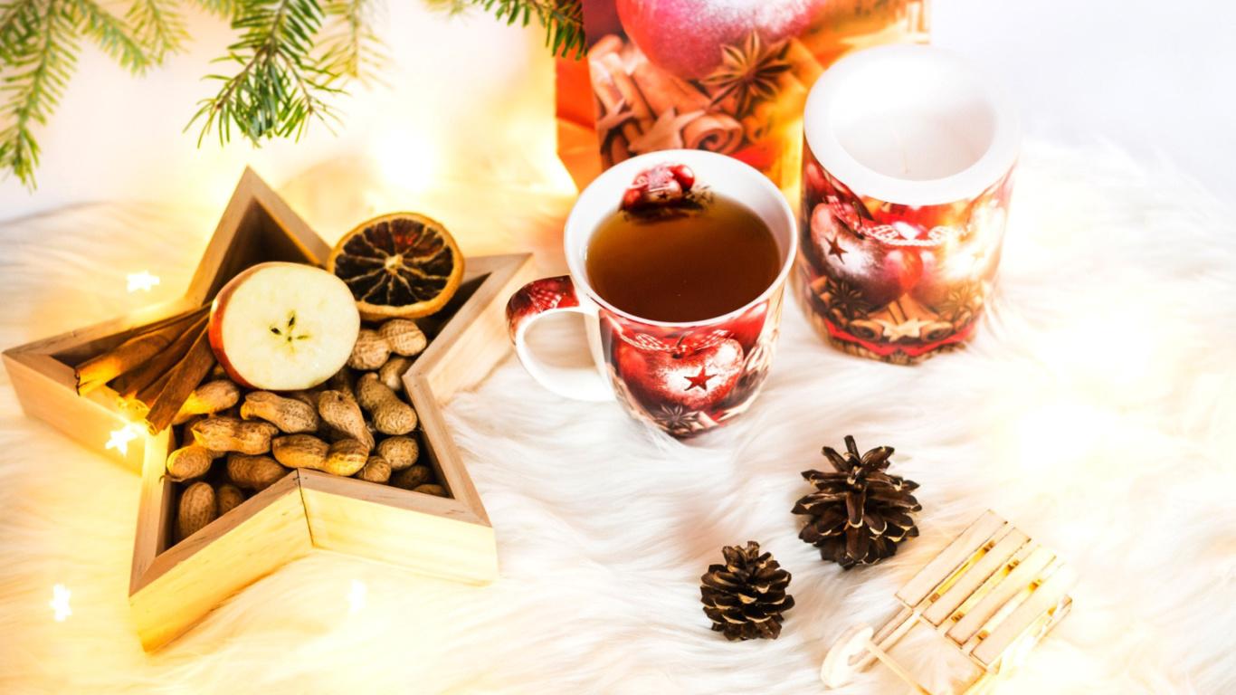 платье голубого картинки чай и кофе стол новогодний работа