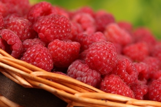 Sweet Raspberries - Fondos de pantalla gratis para HTC One V