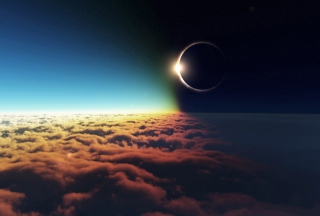 Eclipse Picture for Android, iPhone and iPad