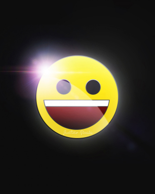 Free Smile Picture for 480x800